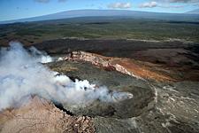 Volcano Bike Tour Adventure