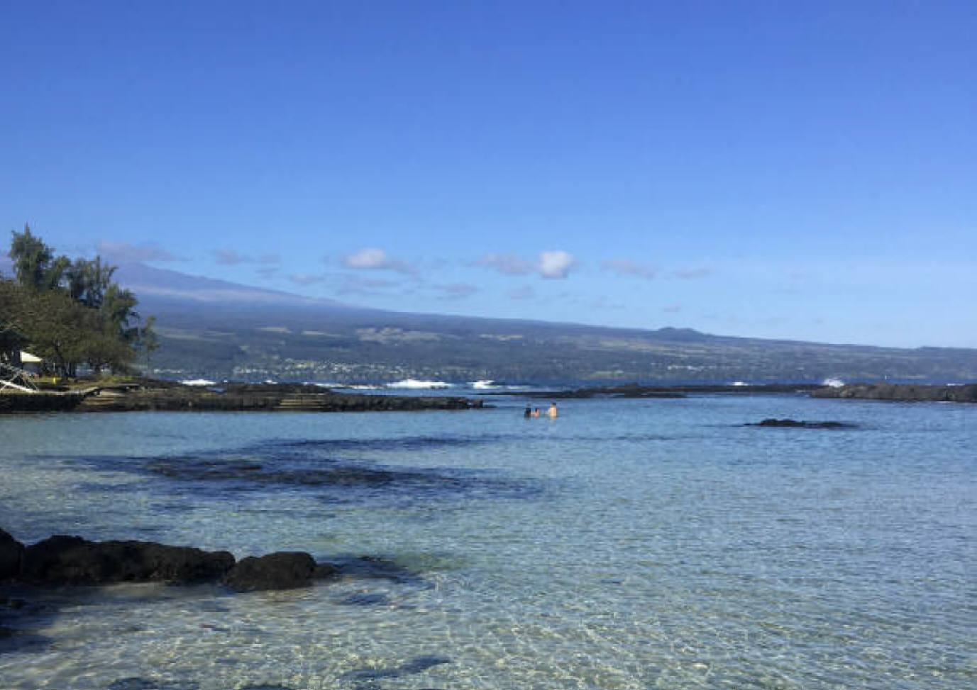 Hilo Beach House Inn