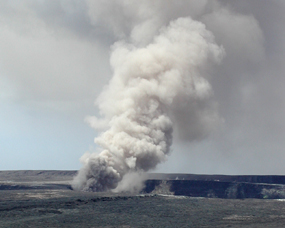 Volcano Bike Tours on Hawaii's Big Island